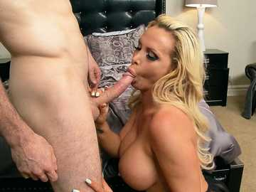 Nikki Benz: Brazzers House Episode Five Bonus Part 2